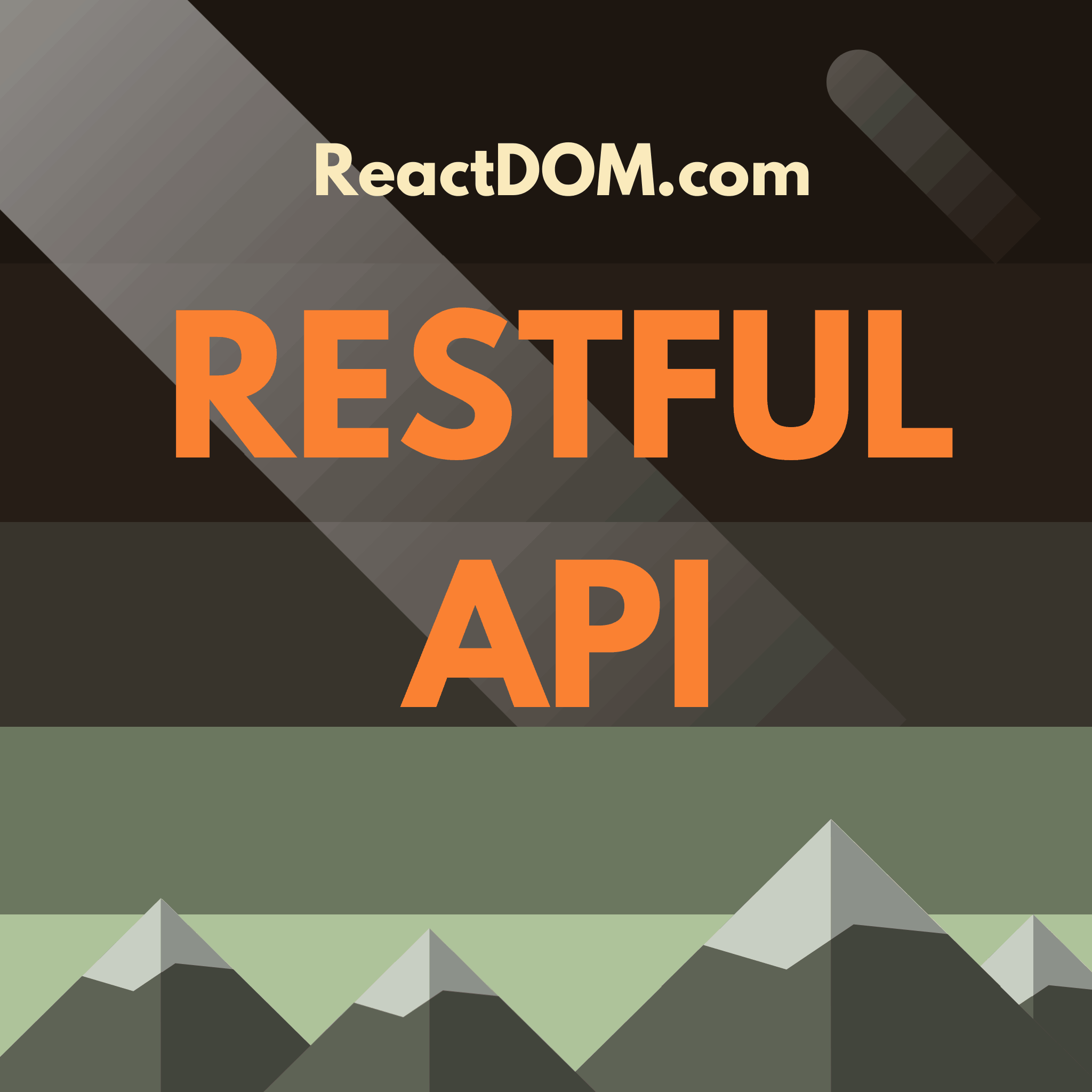restful web apis services for a changing world