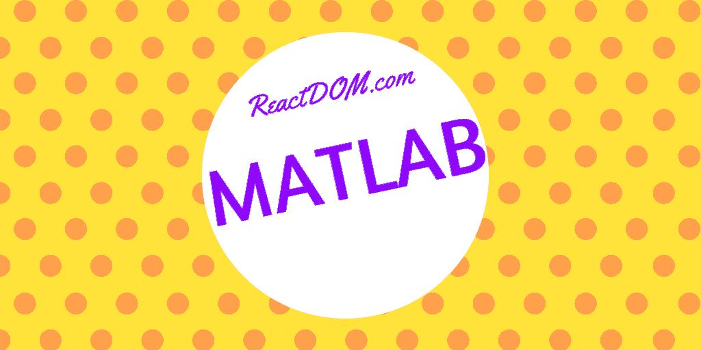 Coding Gain Matlab Code