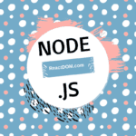 Learn Node.js: Best Node.js courses, tutorials & books 2019