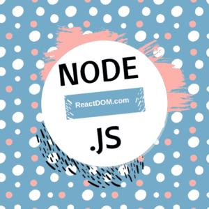 Best Node.js tutorials, courses & books 2018