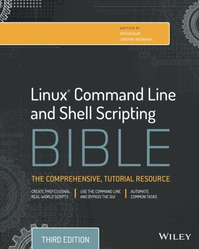 Learn Shell scripting: Best Shell tutorials, courses & books 2019