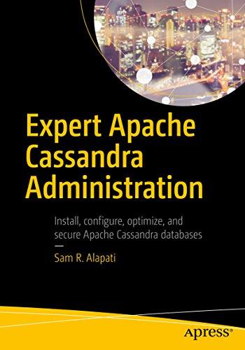 Learn Cassandra: Best Cassandra tutorials, books & courses 2019